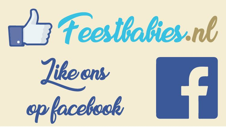 like feestbabies facebook